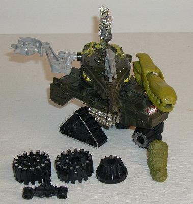 Terror Tank