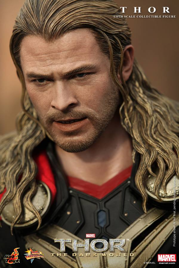 thor dark world hot toys 12