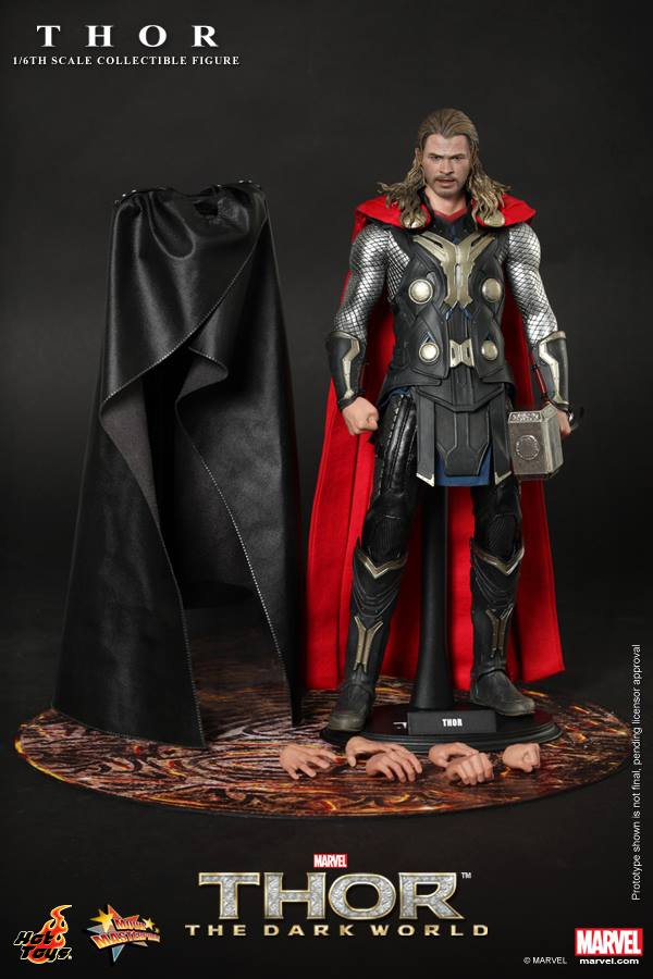 thor dark world hot toys 14