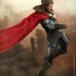 Thor (The Dark World ) par Hot Toys