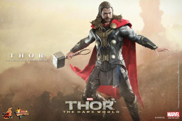 thor dark world hot toys 8