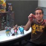 MOTUC : Toy Guru récapitule les nouveautés