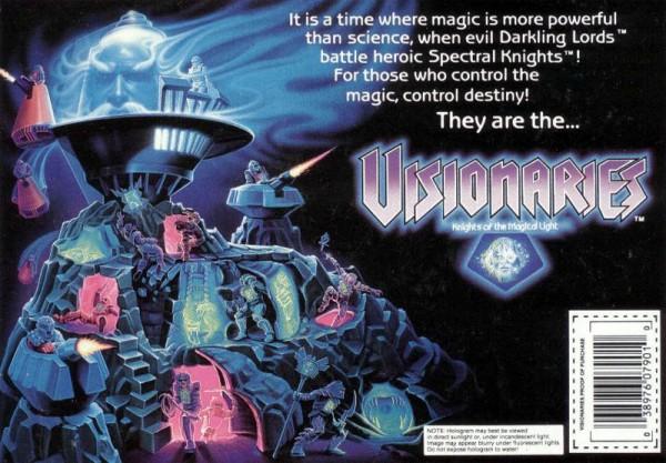 visionaries toys 6