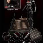 G.I. Joe : la Baroness par Sideshow