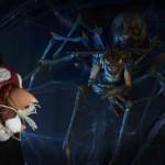 NECA : une date de sortie pour le Spider Gremlin