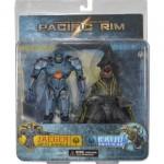 Pacific Rim : le 2-pack NECA dispo cette semaine