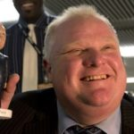 Jouets dans l'actu  – Canada : Rob Ford lance sa figurine Bobblehead