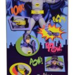 Batman par NECA : la fig Adam West de 45cm dispo