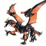 Review - Transformers - Prime Beast Hunters - Predaking - Ultimate Class