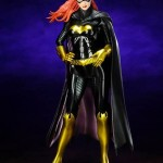 Batgirl New 52 en ArtFX+ les photos officielles