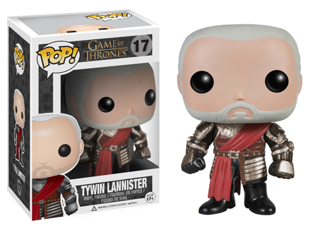 GOT funko pop tywin