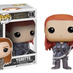 Game of Thrones : Funko Pop ! Série 3