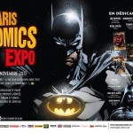 Agenda : Paris Comics Expo les 23 et 24 novembre 2013