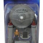 Star Trek : Diamond propose l'USS Enterprise (NCC 1701) version «The Cage»