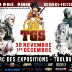 Agenda du Week-end : Toulouse Game Show