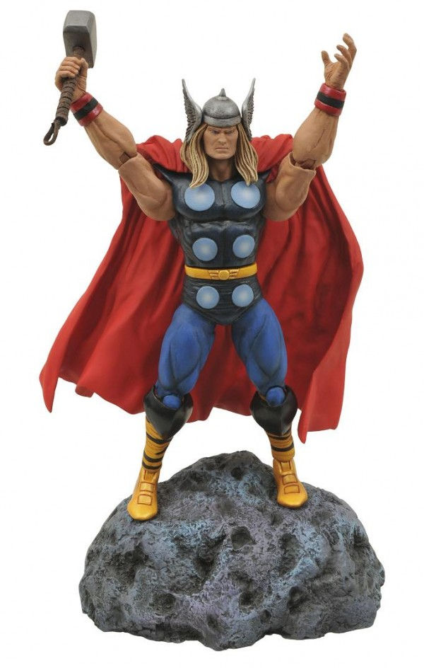 THOR_Marvel select dst
