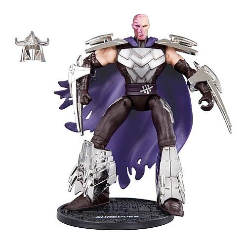 TMNT shredder exclu tru