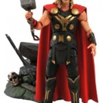 Thor The Dark World : La Marvel Select dispo