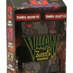 Zombies Marvel Minimates dispo