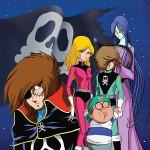 Nuit Spéciale Albator le 24 décembre sur Mangas
