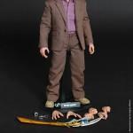 Marvel's Avengers : Bruce Banner par Hot Toys