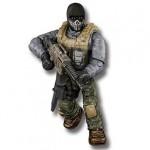 Call of Duty Mega Bloks : Ghost
