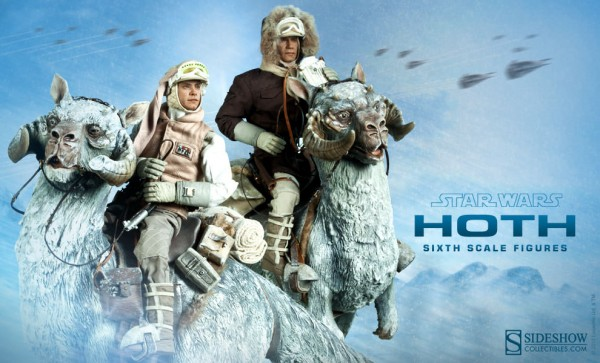 echo base preview sideshow starwars 12in