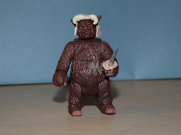 ewok pack hasbro star wars 12