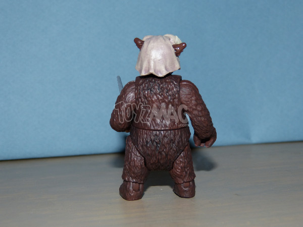 ewok pack hasbro star wars 13