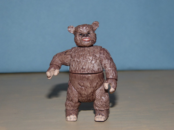 ewok pack hasbro star wars 19