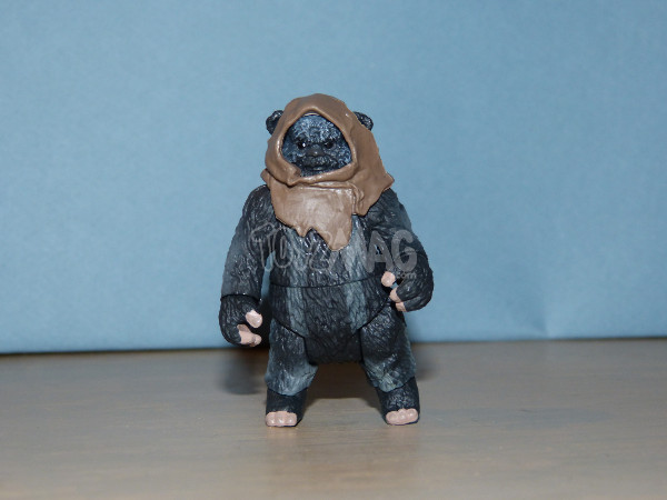 ewok pack hasbro star wars 21