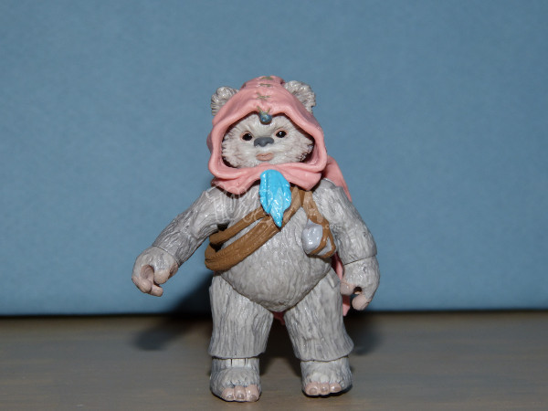 ewok pack hasbro star wars 4