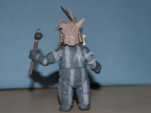 ewok pack hasbro star wars 8