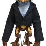 Gremlins : Nouvelle réplique de marionnette par NECA