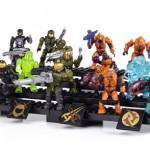 Mega Bloks Collector : coffret HALO exclu