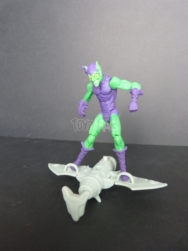 hasbro green goblin amazing spider-man 4
