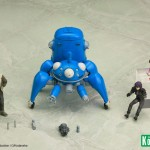 Kotobukiya : Ghost In The Shell Stand Alone Complex Tachikoma Model Kit