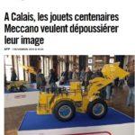 """Après son rachat par Spin Master, Meccano lance une gamme """"Evolution"""" 100% française"""
