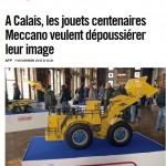 Après son rachat par Spin Master, Meccano lance une gamme «Evolution» 100% française