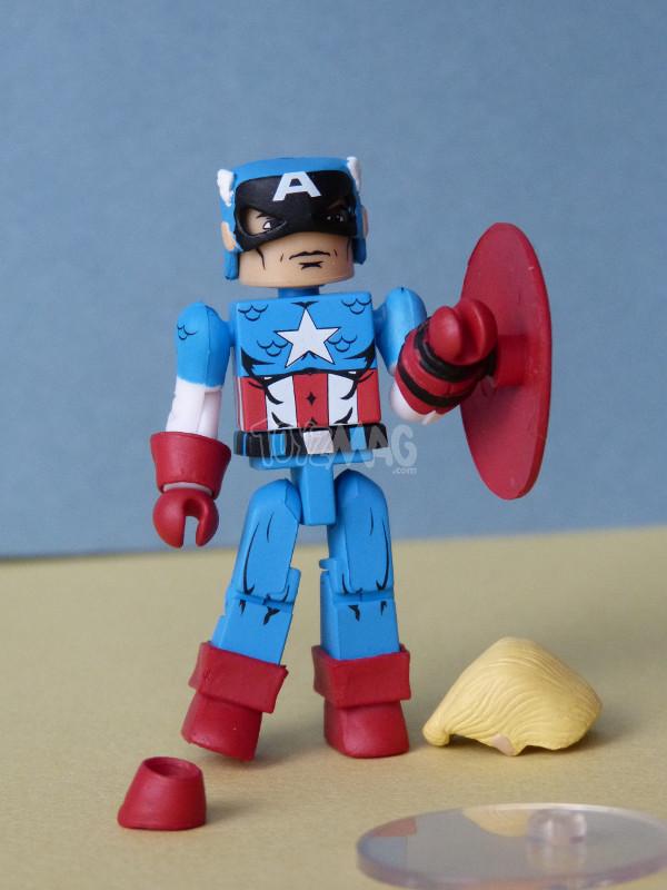 marvel minimates iron patriot capamerica thor 2