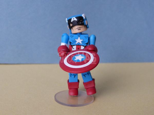 marvel minimates iron patriot capamerica thor 9