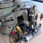 megabloks callofduty chopper strike 18