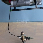 megabloks callofduty chopper strike 19