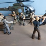 megabloks callofduty chopper strike 20
