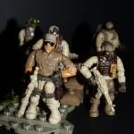megabloks callofduty desert troopers 12