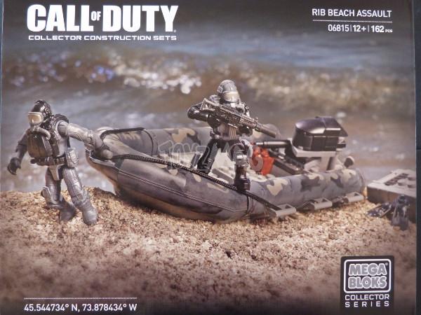megabloks callofduty rib beach assault1
