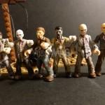 megabloks callofduty zombie horde 16