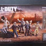 Call of Duty Mega Bloks : Zombie Horde