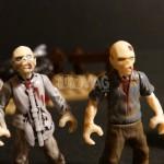 megabloks callofduty zombie horde 25