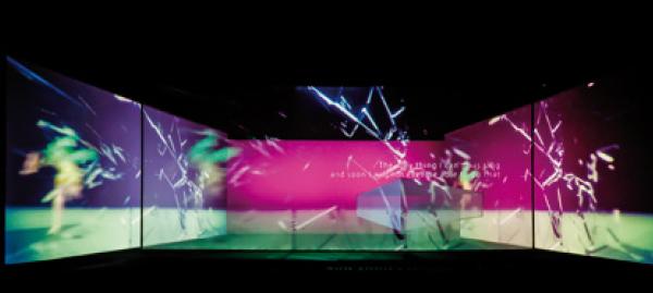 THE END - Vocaloid opera © ill, dir. by YKBX © Crypton Future Media, INC. www.piapro.net © Louis Vuitton